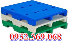 Pallet nhựa xuất khẩu