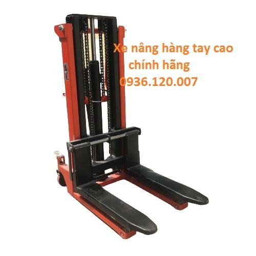 Xe Nang Tay Chat Luong Cao