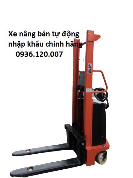 Noi Mua Xe Nang Ban Tu Dong Nhap Khau