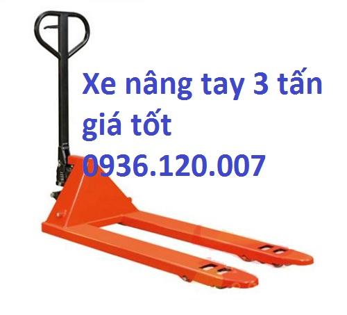 Xe Nang Tay 3 Tan Chinh Hang
