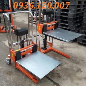 Gia Xe Nang Tay Cao Mini 400kg