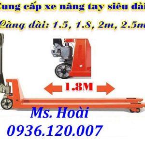 Phan Loai Xe Nang Tay Cang Sieu Dai