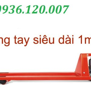 Xe Nâng Tay Thap Sieu Dai 1800mm 1.8m